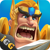 [IOS GAME] Lords Mobile  v1.96 MOD IPA   MOD FOR IOS