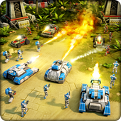 [IOS GAME] Art of War 3  v1.0.71 MOD IPA | MOD FOR IOS