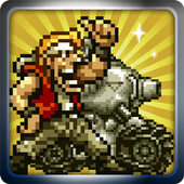 [IOS GAME] METAL SLUG ATTACK  v4.4.0 MOD IPA | MOD FOR IOS