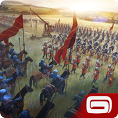 [IOS GAME] March of Empires: War of Lords  v4.0.0i MOD IPA | MOD FOR IOS