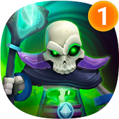 [IOS GAME] Clash of Wizards: Battle Royale  v0.7.5 MOD IPA | MOD FOR IOS