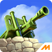 Toy Defense 2 icon
