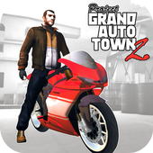 [IOS GAME] Project Grand Auto Town 2  v1.01 MOD IPA   MOD FOR IOS