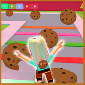 [IOS GAME] Crazy Cookie The Robloxe Swirl : dolls adventures  v1.1.0 MOD IPA | MOD FOR IOS