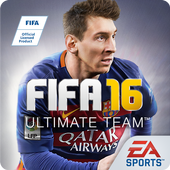 [IOS GAME] FIFA 16 Soccer  v3.2.113645 MOD IPA | MOD FOR IOS
