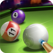 [IOS GAME] Pooking – Billiards City  v2.8 MOD IPA | MOD FOR IOS