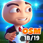 [IOS GAME] Online Soccer Manager (OSM)  v3.4.29 MOD IPA | MOD FOR IOS