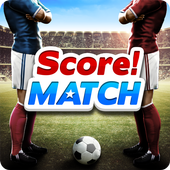 [IOS GAME] Score! Match  v1.62 MOD IPA | MOD FOR IOS
