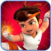 [IOS GAME] Chhota Bheem Kung Fu Dhamaka Official Game  v1.2.3 MOD IPA | MOD FOR IOS