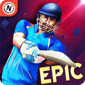 Epic Cricket icon