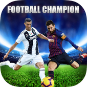 [IOS GAME] 2019 Football Champion – Soccer League  v2.0.19 MOD IPA | MOD FOR IOS