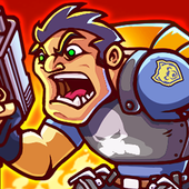 Metal Mercenary icon