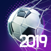 [IOS GAME] Top Soccer Manager 2019  v1.20.3 MOD IPA | MOD FOR IOS
