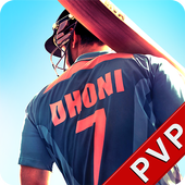 [IOS GAME] MS Dhoni: The Official Cricket Game  v12.7 MOD IPA | MOD FOR IOS