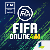 [IOS GAME] FIFA ONLINE 4 M by EA SPORTS™  v1.0.29 MOD IPA | MOD FOR IOS