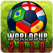 [IOS GAME] REAL FOOTBALL CHAMPIONS LEAGUE : WORLD CUP 2018  v1.1.1 MOD IPA | MOD FOR IOS