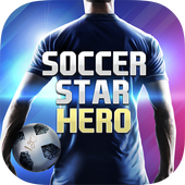 [IOS GAME] Soccer Star 2019 Ultimate Hero: The Soccer Game!  v0.9.0 MOD IPA | MOD FOR IOS