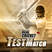 [IOS GAME] Real Cricket™ Test Match  v1.0.5 MOD IPA | MOD FOR IOS