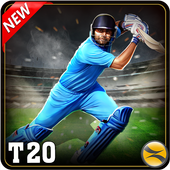 [IOS GAME] T20 Cricket Game 2017  v1.0.16 MOD IPA | MOD FOR IOS