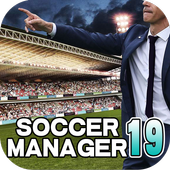 [IOS GAME] Soccer Manager 2019 – SE  v1.2.5 MOD IPA | MOD FOR IOS