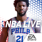 [IOS GAME] NBA LIVE  v3.4.02 MOD IPA | MOD FOR IOS