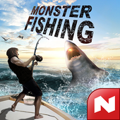 [IOS GAME] Monster Fishing  v0.1.65 MOD IPA   MOD FOR IOS