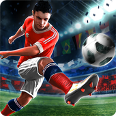 [IOS GAME] Final kick 2019: Best Online football penalty game  v8.1.8 MOD IPA | MOD FOR IOS