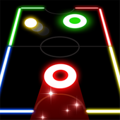 [IOS GAME] Air Hockey Challenge  v1.0.11 MOD IPA | MOD FOR IOS
