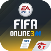 [IOS GAME] FIFA Online 3 M  vapollo.1859 MOD IPA | MOD FOR IOS