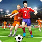 [IOS GAME] Soccer League Evolution 2019: Play Live Score Game  v2.7 MOD IPA | MOD FOR IOS