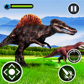 [IOS GAME] Dinosaurs Hunter  v3.1.0 MOD IPA | MOD FOR IOS