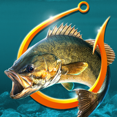 [IOS GAME] Fishing Hook : Bass Tournament  v1.2.8 MOD IPA | MOD FOR IOS
