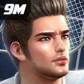 [IOS GAME] Tennis Slam  v2.9.1266 MOD IPA | MOD FOR IOS
