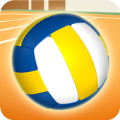 [IOS GAME] Spike Masters Volleyball  v5.1.4 MOD IPA | MOD FOR IOS