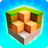 [IOS GAME] Block Craft 3D  v2.10.12 MOD IPA | MOD FOR IOS