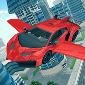 [IOS GAME] Flying Car 3D  v2.7 MOD IPA | MOD FOR IOS