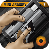 [IOS GAME] Weaphones™ Gun Sim Free Vol 1  v2.4.0 MOD IPA | MOD FOR IOS