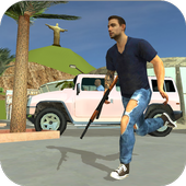[IOS GAME] Real Gangster Crime 2  v1.6 MOD IPA | MOD FOR IOS