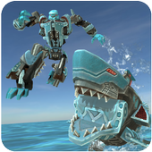 [IOS GAME] Robot Shark  v2.5 MOD IPA | MOD FOR IOS
