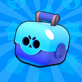 [IOS GAME] Box Simulator for Brawl Stars: Open That Box!  v4.5 MOD IPA | MOD FOR IOS