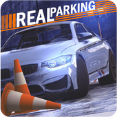 [IOS GAME] Real Car Parking  v2.6.1 MOD IPA | MOD FOR IOS