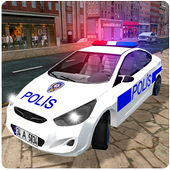 [IOS GAME] Real Police Car Driving  v1.8 MOD IPA | MOD FOR IOS