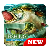 [IOS GAME] Ultimate Fishing Simulator  v2.1 MOD IPA | MOD FOR IOS