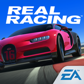 [IOS GAME] Real Racing  3  v7.3.0 MOD IPA | MOD FOR IOS