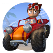 [IOS GAME] Beach Buggy Blitz  v1.5 MOD IPA | MOD FOR IOS
