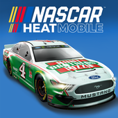 [IOS GAME] NASCAR Heat  v3.0.3 MOD IPA | MOD FOR IOS