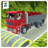 [IOS GAME] 3D Truck Driving Simulator  v2.0.015 MOD IPA | MOD FOR IOS