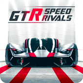 [IOS GAME] GTR Speed Rivals  v2.2.97 MOD IPA | MOD FOR IOS