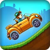 [IOS GAME] Mountain Car Climb  v1.1 MOD IPA | MOD FOR IOS