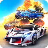 [IOS GAME] Not My Car: Overload – Vehicle Battle Royale  v2.1.0 MOD IPA   MOD FOR IOS